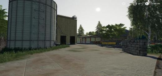 Photo of FS19 – La Vallee Agricole Map V3