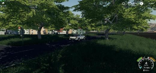 Photo of FS19 – Marmara Map V2