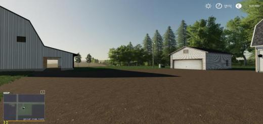 Photo of FS19 – Minnesota Map V1.1