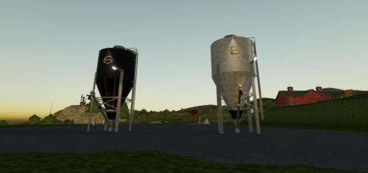 Photo of FS19 – Multi Filling Station V1.0.0.1