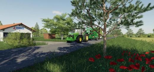 Photo of FS19 – Neu Bartelshagen Map V1.1.0.2