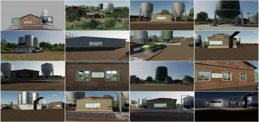 Photo of FS19 – Objects Pack V1.0.5.1