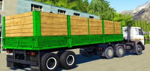 Photo of FS19 – Odaz 9370 V1