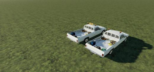 Photo of FS19 – Pickup 1978 V1