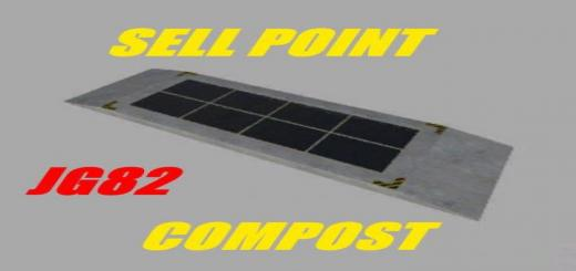 Photo of FS19 – Sell Compost Point V1