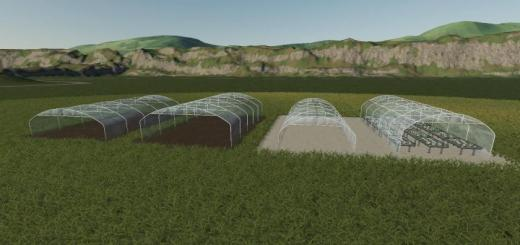 Photo of FS19 – Serres V1