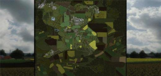 Photo of FS19 – Significant Village Map