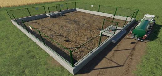 Photo of FS19 – Slurry Lagoon V1