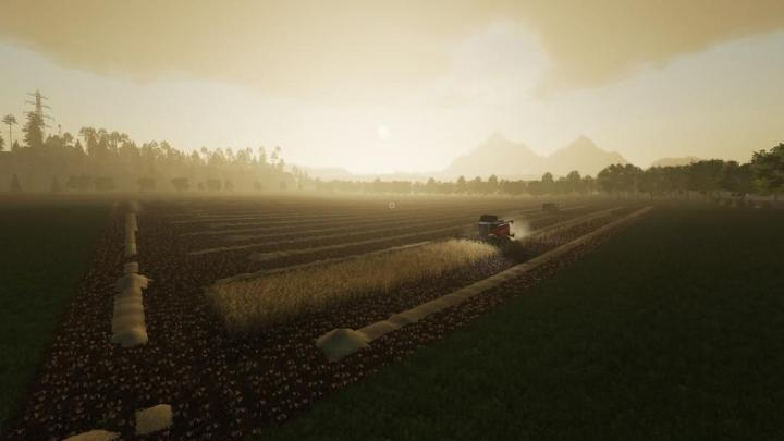 FS19 - The Old Farm Countryside Map V1.2