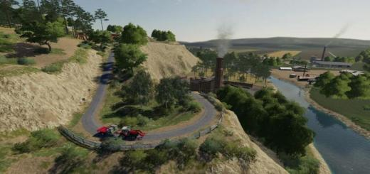 Photo of FS19 – The Pacific Northwest 19 V1.0.0.1