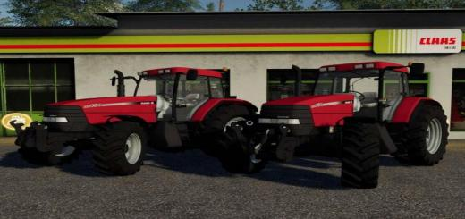 Photo of FS19 – Tmp Caseih Mx150 V1