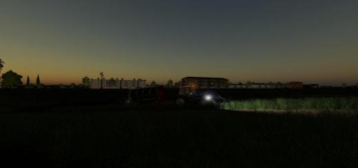 Photo of FS19 – Ukragromap V1