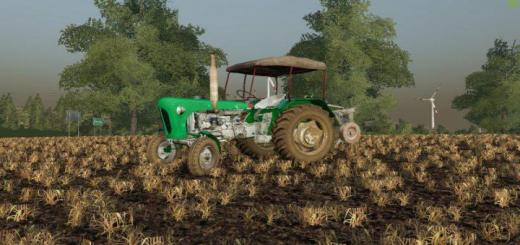 Photo of FS19 – Ursus C328 Zielony V1