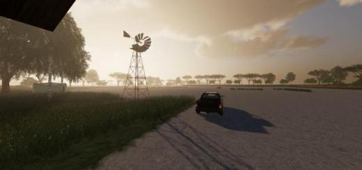 Photo of FS19 – Usa Legend Map V0.1 – Beta