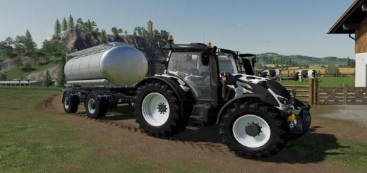 Photo of FS19 – Valtra N Series Cowedition V1.0.0.1