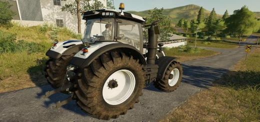 Photo of FS19 – Valtra S Series Cowedition V1.0.0.1