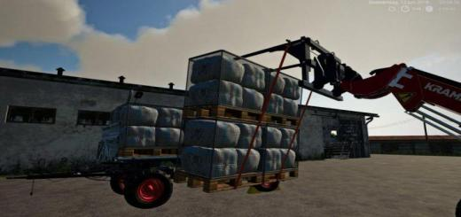Photo of FS19 – Verladetool V1