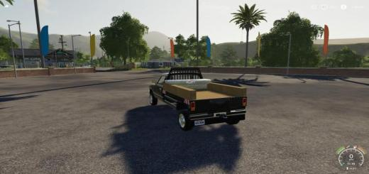 Photo of FS19 – 1978 Farm Truck V1