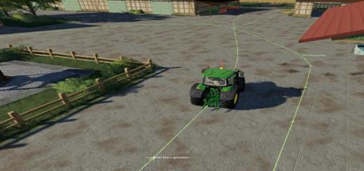 Photo of FS19 – Autodrive Courses For Sudhemmern V3