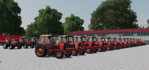 Photo of FS19 – Belarus Hungarian Pack Final