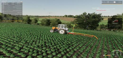 Photo of FS19 – Caprari Irrigation System Update Ufficial Rilascio V1.1