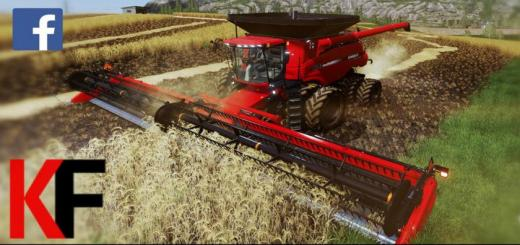 Photo of FS19 – Case Ih Axial-Flow 240 Series V2