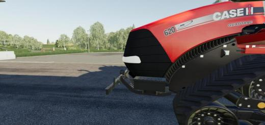 Photo of FS19 – Case Ih Quadtrac Us/cdn V1