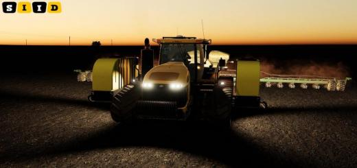 Photo of FS19 – Cat, Challanger Mt 800 Series V1