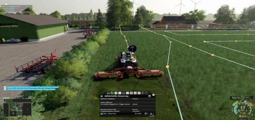Photo of FS19 – Cp Courses For Nordfriesian March 1-Fold V1.2