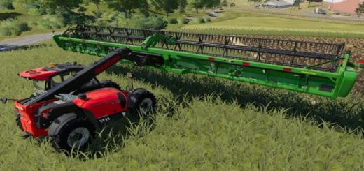 Photo of FS19 – Cutter Adapter Pack V1