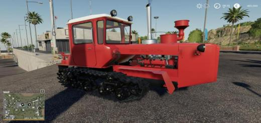 Photo of FS19 – Dt 175C Volgar V1.0.2.0