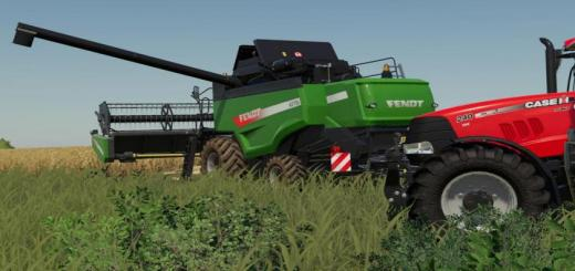 Photo of FS19 – Fendt 6275L V1