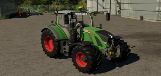 Photo of FS19 – Fendt 700 Vario Beta