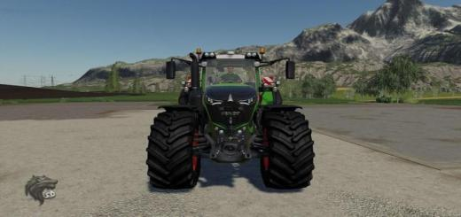 Photo of FS19 – Fendt 900 Vario S5 Prototype V1.0.0.1