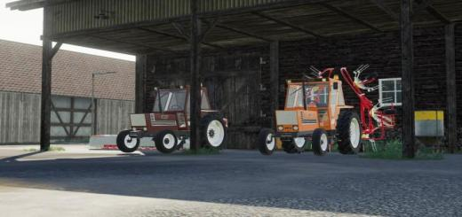 Photo of FS19 – Fiat 80 Series V1