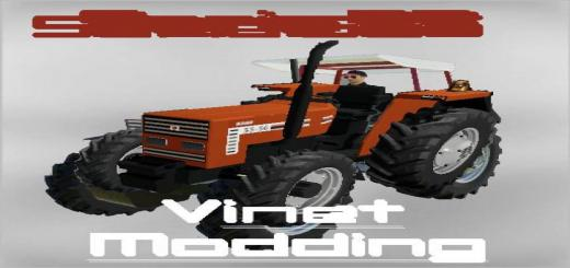 Photo of FS19 – Fiat Serie 55 – (Fiat, Agrifull, Newholland) V1
