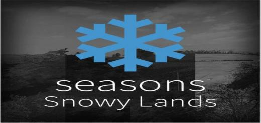 Photo of FS19 – Geo Snowylands V1.0.0.1