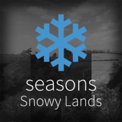 Photo of FS19 – Geo Snowylands V1
