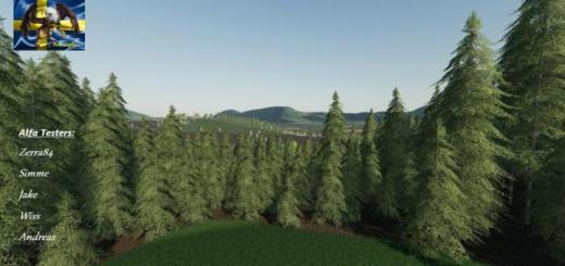 Photo of FS19 – Griffinsfarm Map V0.9