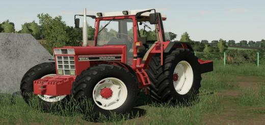 Photo of FS19 – Ihc 955-1056 Xl V2