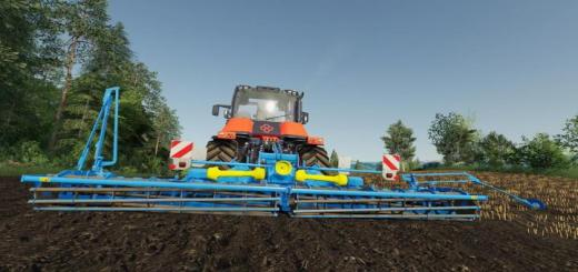 Photo of FS19 – Its Lemken Pack V1.4.0.1