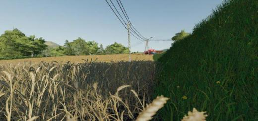 Photo of FS19 – Kamykowo Map V1