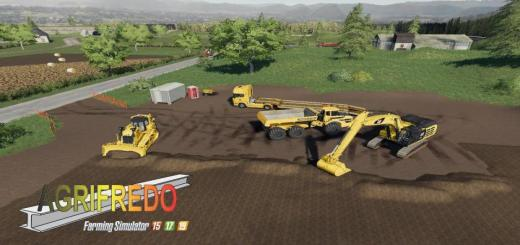 Photo of FS19 – Map Tp V2