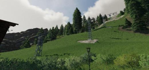 Photo of FS19 – Obermarktdorf Map V1