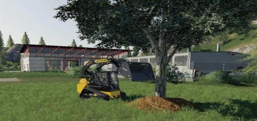 Photo of FS19 – Olive Tree V1