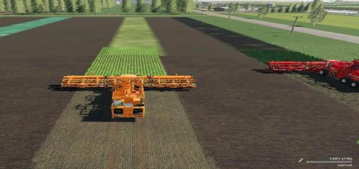 Photo of FS19 – Rootcrop V1