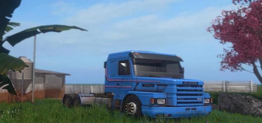 Photo of FS19 – Scania 113H V1