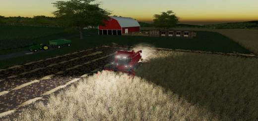 Photo of FS19 – Seneca County Map V0.8