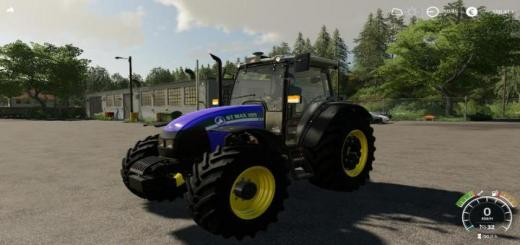 Photo of FS19 – Stara St105 V1