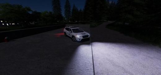 Photo of FS19 – Subaru Forester 2019 Irl V1